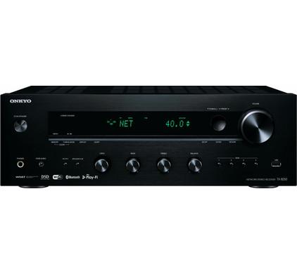 Onkyo TX-8250 Zwart