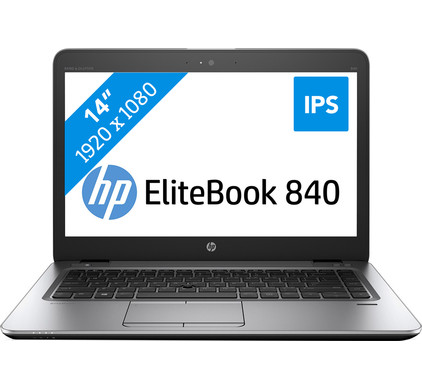 HP Elitebook 840 G4  i7-16gb-512ssd
