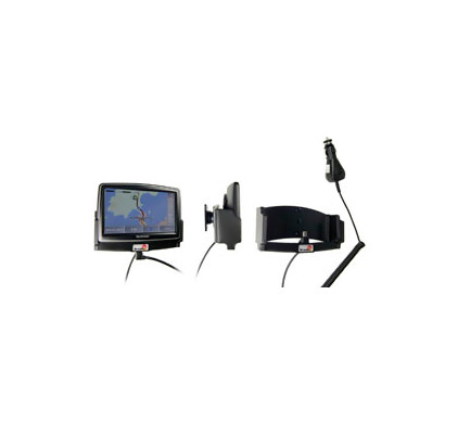 Active Holder Pass-Through TomTom XXL + Voucher + Autolader