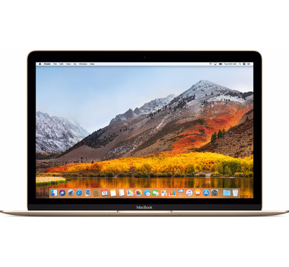 "Apple MacBook 12"" (2017) MNYL2N/A Gold"
