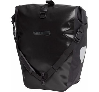 Ortlieb Back-Roller Free QL2.1 Black (paar)