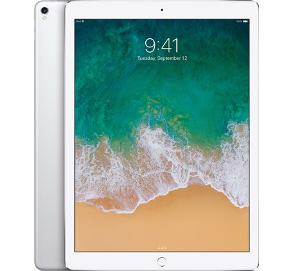 Apple iPad Pro 12,9 inch (2017) 64GB Wifi Zilver