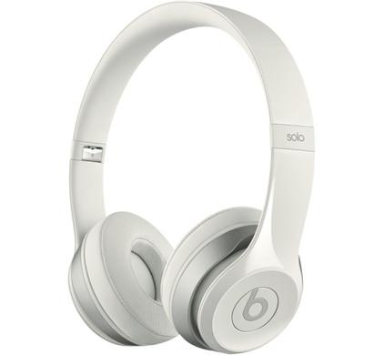 Beats Solo2 On-Ear Headphones Wit