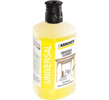 Karcher Plug & clean Allesreiniger 1 liter