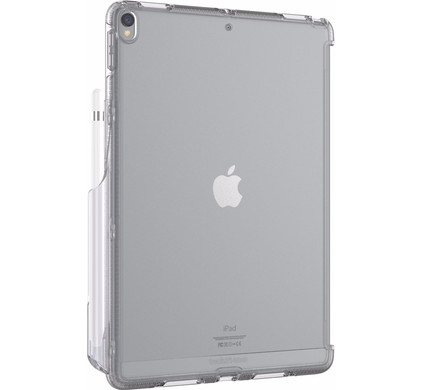 Tech21 Impact Clear iPad Pro 12,9 Inch Hoes Transparant