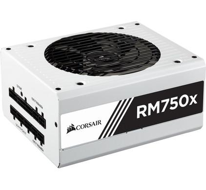 Corsair RM750x White Edition