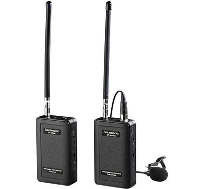 Saramonic SR-WM4C Draadloze Microfoon