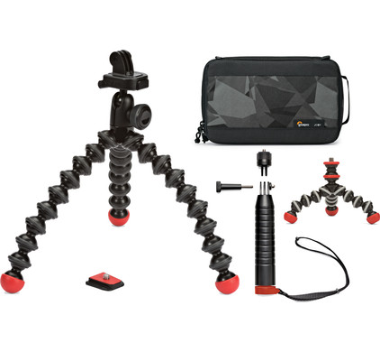 Joby Gorillapod Action Base Kit