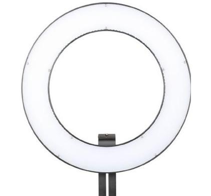 Falcon Eyes Bi-Color LED Ringlamp DVR-384DVC