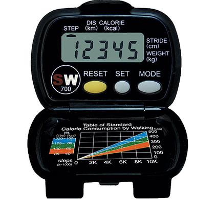 Yamax Digi-Walker SW-700 Stappenteller