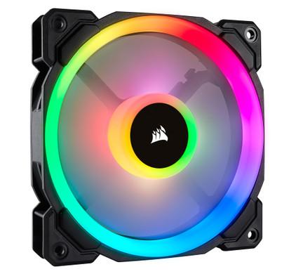 Corsair LL120 RGB Dual Light Loop Single Pack