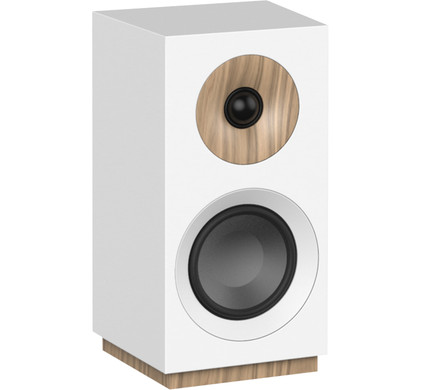 Enlarge Composition Speaker Pair Black White