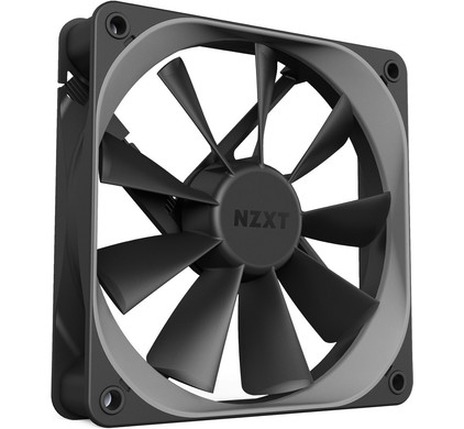 NZXT AER F 140MM Duo Pack