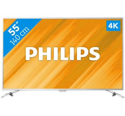 Philips 55PUS7272 - Ambilight