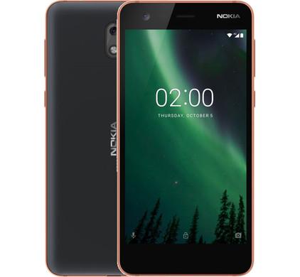 Nokia 2 Koper