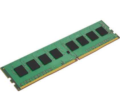 Kingston ValueRAM 8 GB DIMM DDR4-2400 1 x 8