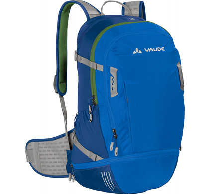 Vaude Bike Alpin 25+5L Hydro Blue/Royale