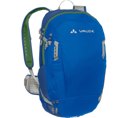 Vaude Bike Alpin 30+5L Hydro Blue/Royal