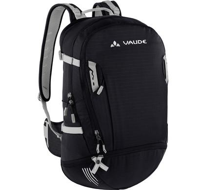 Vaude Bike Alpin 30+5L Black/Dove