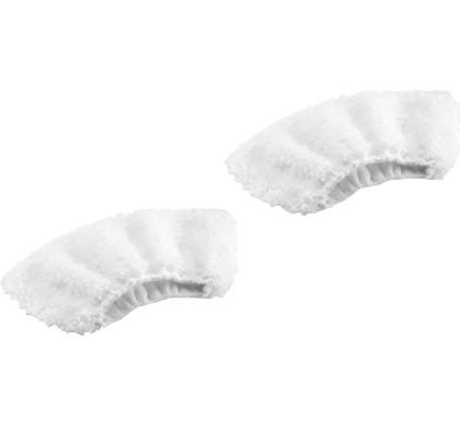 Karcher Microvezel Handovertrekset 2 stuks