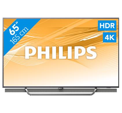 Philips 65PUS8602 - Ambilight