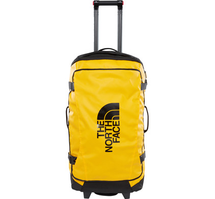 The North Face Rolling Thunder 30 Summit Gold/TNF Black
