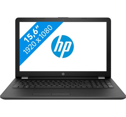 HP 15-bs190nd Front