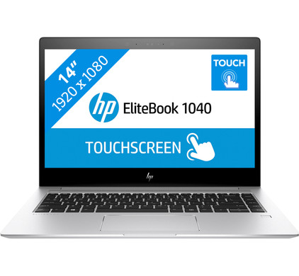 HP Elitebook 1040 G4 i7-16gb-512ssd