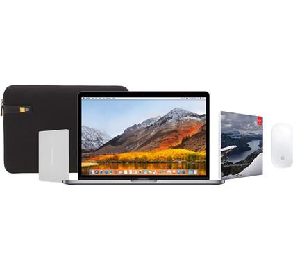 Foto pakket - Apple MacBook Pro 13'' Touch Bar MPXV2N/A
