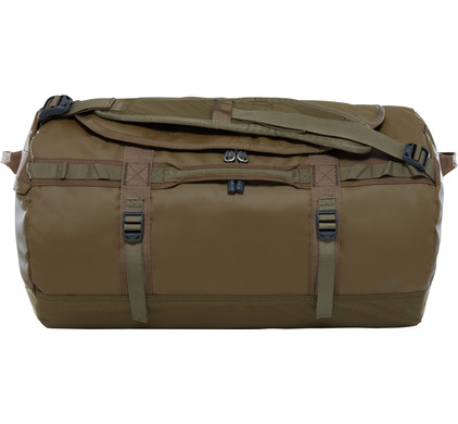 The North Face Base Camp Duffel S Beech Green/Burnt Olive Green