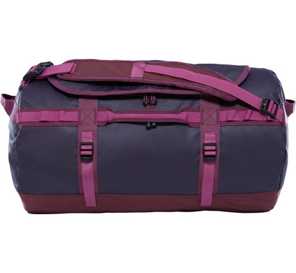 The North Face Base Camp Duffel S Galaxy Purple/Crushed Violet