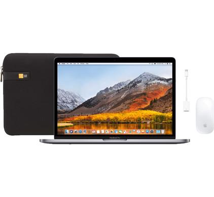 Basic Pakket - Apple MacBook Pro 13'' Touch Bar MPXV2N/A