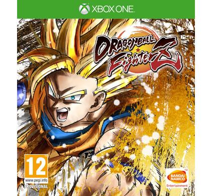 Dragon Ball: FighterZ  Xbox One