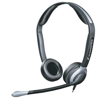 Headset + CSTD 01 Kabel