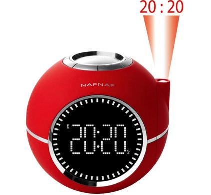 NafNaf Clockline Rood