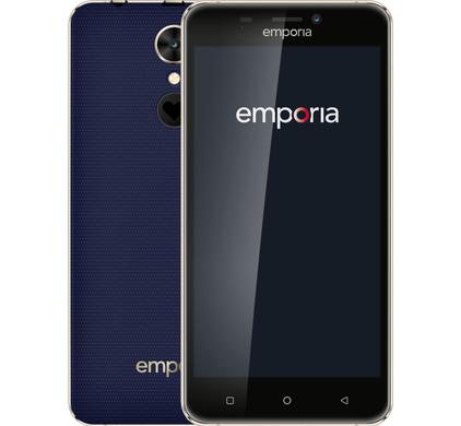 Emporia Smart 2 - Coolblue - Voor 23.59u, morgen in huis