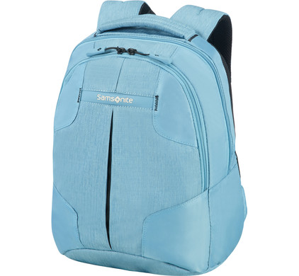 Samsonite Rewind Backpack S Ice Blue