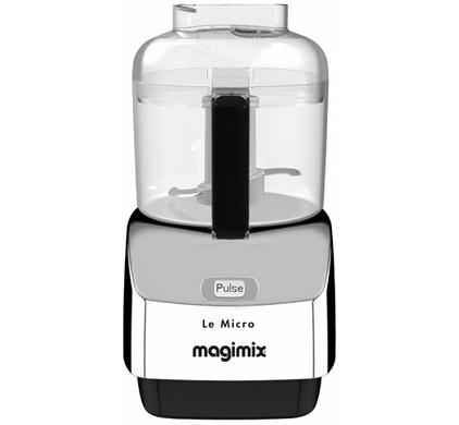 Magimix Le Micro Chroom