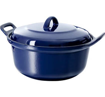 BK Cuisson Braadpan 24 cm Blauw