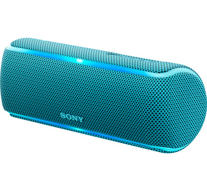 Sony SRS-XB21 Blauw