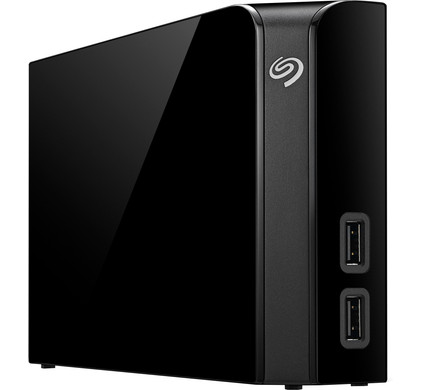 Seagate Backup Plus Hub 10TB
