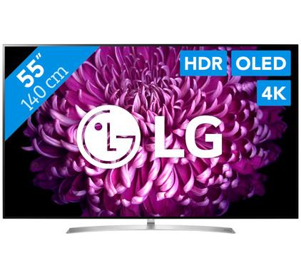 LG OLED55B7