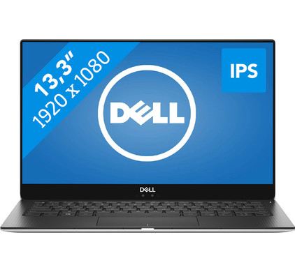 Dell XPS 13 9370 BNX37001 Main Image