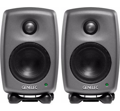 Genelec 8010 APM (per paar)
