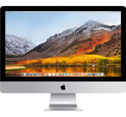 """Apple iMac 27"""" (2017) MNE92N/A 3,4GHz 16GB/512GB"""