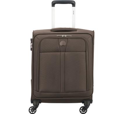 Delsey Maloti Cabin Size Trolley 55cm Slim Bruin