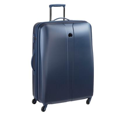 Delsey Schedule 2 Trolley Case 76cm Blauw
