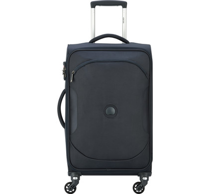 Delsey U-Lite Classic 2 Trolley 60cm Antraciet