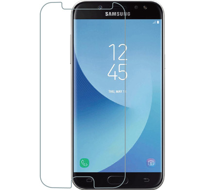 Azuri Gehard Glas Samsung Galaxy J5 (2017) Screenprotector Glas - Coolblue - Voor 23.59u, morgen in huis