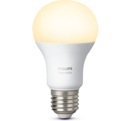 Philips Hue White Losse Lamp - Coolblue - alles voor een glimlach